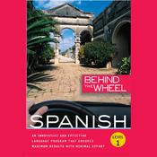 Behind the Wheel - Spanish 1 (Unabridged) audiobook download