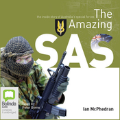 The Amazing SAS (Unabridged) audiobook download