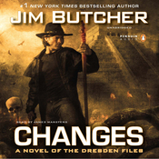 Changes: The Dresden Files, Book 12 (Unabridged) audiobook download