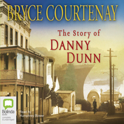 The Story of Danny Dunn (Unabridged) audiobook download