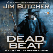 Dead Beat: The Dresden Files, Book 7 (Unabridged) audiobook download