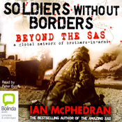 Soldiers Without Borders: Beyond the SAS - a Global Network of Brothers-in-Arms (Unabridged) audiobook download
