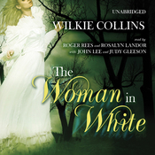 The Woman in White (Unabridged) audiobook download