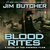 Blood Rites: The Dresden Files, Book 6 (Unabridged) audiobook download