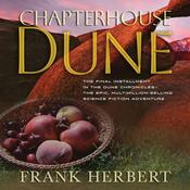 Chapterhouse Dune (Unabridged) audiobook download