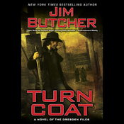 Turn Coat: The Dresden Files, Book 11 (Unabridged) audiobook download