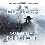 White Night: The Dresden Files, Book 9 (Unabridged) audiobook download