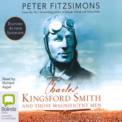 Charles Kingsford Smith and Those Magnificent Men (Unabridged) audiobook download