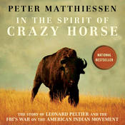 In the Spirit of Crazy Horse (Unabridged) audiobook download