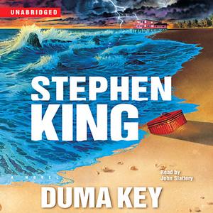 Duma-key-a-novel-unabridged-audiobook