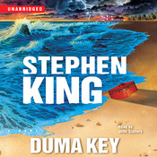 Duma Key: A Novel (Unabridged) audiobook download