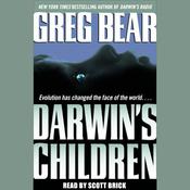 Darwin's Children (Unabridged) audiobook download