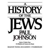 A History of the Jews (Unabridged) audiobook download