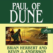 Paul of Dune (Unabridged) audiobook download