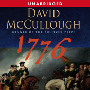 1776 (Unabridged) audiobook download