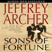 Sons of Fortune (Unabridged) audiobook download