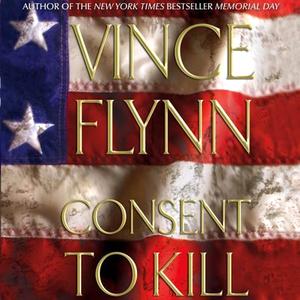 Consent-to-kill-unabridged-audiobook