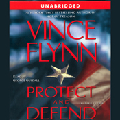 Protect and Defend (Unabridged) audiobook download