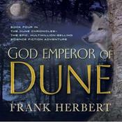 God Emperor of Dune (Unabridged) audiobook download