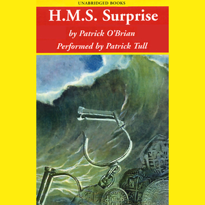 Hms-surprise-aubreymaturin-series-book-3-unabridged-audiobook-2