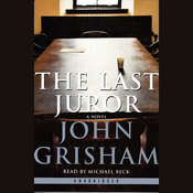 The Last Juror (Unabridged) audiobook download