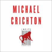 Next (Unabridged) audiobook download