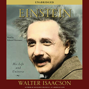Einstein: His Life and Universe (Unabridged) audiobook download