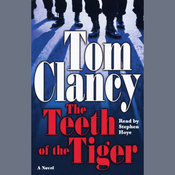 The Teeth of the Tiger (Unabridged) audiobook download