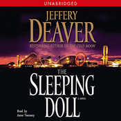 The Sleeping Doll: A Novel (Unabridged) audiobook download