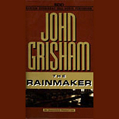 The Rainmaker (Unabridged) audiobook download