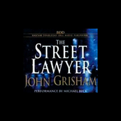 The Street Lawyer (Unabridged) audiobook download
