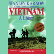 Vietnam: A History (Unabridged) audiobook download