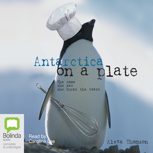 Antarctica-on-a-plate-unabridged-audiobook