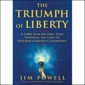 The Triumph of Liberty (Unabridged) audiobook download