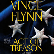 Act of Treason (Unabridged) audiobook download