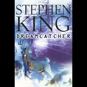 Dreamcatcher-unabridged-audiobook
