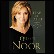 Leap of Faith: Memoirs of an Unexpected Life (Unabridged) audiobook download