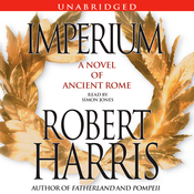 Imperium: A Novel of Ancient Rome (Unabridged) audiobook download