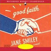 Good Faith: A Novel (Unabridged) audiobook download