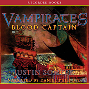 Vampirates: Blood Captain (Unabridged) audiobook download