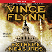 Extreme Measures: A Thriller (Unabridged) audiobook download