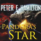 Pandora's Star (Unabridged) audiobook download