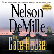The Gate House (Unabridged) audiobook download