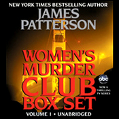 Women's Murder Club Box Set, Volume 1 (Unabridged) audiobook download