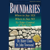 Boundaries (Unabridged) audiobook download