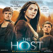 The Host: A Novel (Unabridged) audiobook download