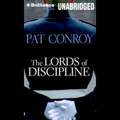 The Lords of Discipline (Unabridged) audiobook download
