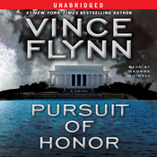 Pursuit of Honor: Mitch Rapp Series (Unabridged) audiobook download