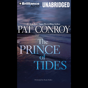 The Prince of Tides (Unabridged) audiobook download