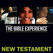 Inspired By...The Bible Experience: New Testament (Unabridged) audiobook download